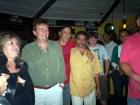 27º aniversário da Associação Comercial e Empresarial de Ilhabela