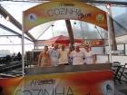 19º Festival do Camarão - Concurso de Chefe Amador