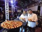20º Festival do Camarão - Paella